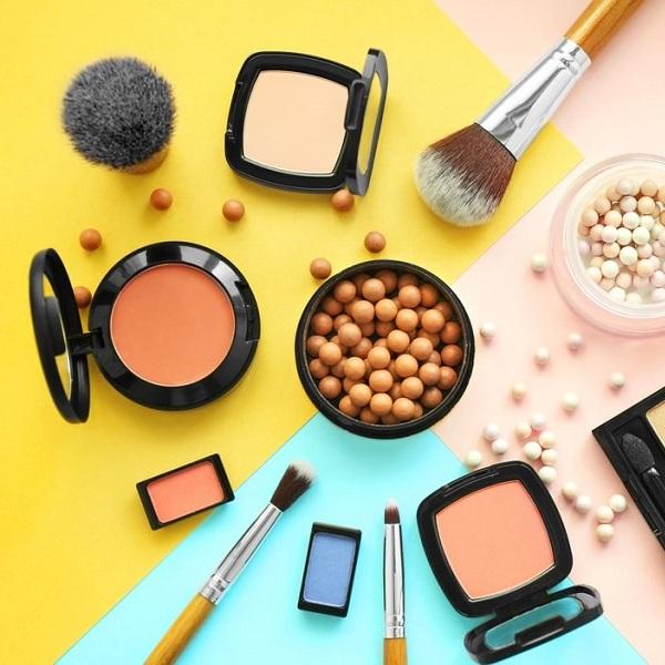 Cosmetics-GMP